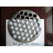 PELMENNITSA mold for russian pelmeni, dumplings ravioli