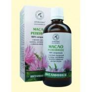 VITAMIN burdock oil 100% NATURAL- HAIR LOSS HAIR HEALTH 3,38oz / 100ml organic