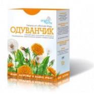 Dandelion herbal tea 50g ( SUF ) Dandelion (Taraxacum officinalis Wigg.)