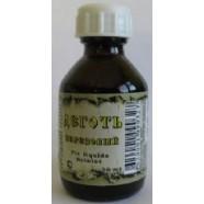 Pix Liquida Betulae Oleum Rusci