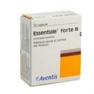 Essentiale Forte N 50 capsules