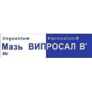 Viprosal B Ointment 30 gr