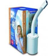 Frolov's Respiration Lung Breathing Training Device for HEALING & ASTHMA