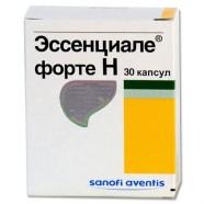 Эссенциале форте Н капсулы 30 шт