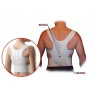 Magnetic belt posture support 12 magnets