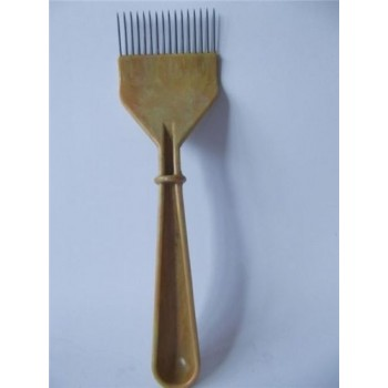 BEEKEEPING Beekeeping Comb Honey Uncapping Fork TOOL
