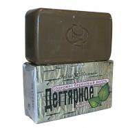 BIRCH TAR SOAP BAR NATURAL anti Acne Psoriasis Eczema Dermatitis superior pine