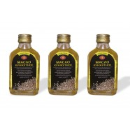 3 BOTTLES SESAME SEED OIL 100% 3 х 100ml NATURAL EXTRA VIRGIN КУНЖУТНОЕ МАСЛО
