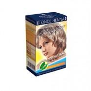 "BLONDE HENNA ""BALAYAGE"" HAIR LIGHTENER W/PRO-VITAMIN B5 BY ""PHYTOCOSMETIC"""