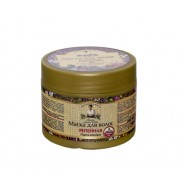 """RECIPES OF GRANDMA AGAFIA"" HERBAL HAIR MASK"
