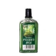 """RUSSIAN FOREST AROMA"" COLOGNE FOR MEN, 85ML BY ""OOO AROMAT"""