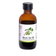 "100% BIRCH TAR OIL BY ""PHYTOLAB"""