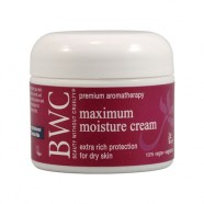 "MAXIMUM MOISTURE CREAM BY ""BWC"""