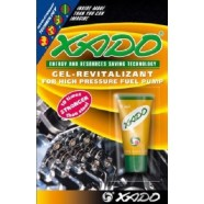 XADO Gel-Revitalizant for High Pressure Fuel Pumps LOWER PRICE
