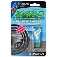 Xado Gel-Revitalizant for Hydraulic power steering pumps tube 9 ml LOWER PRICE