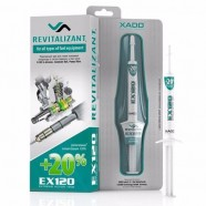 XADO EX120 Revitalizant for all types of fuel equipment SUPER PRICE
