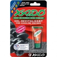 XADO REVITALIZANT - FOR GASOLINE ENGINES, 9ml LOWER PRICE