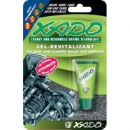 Xado Revitalizant gel For Gear Boxes restoration without repair LOWER PRICE