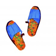 "Lyapko Applicator ""Insole plus"" Sizes 37-40 40-43 43-46 with slippers Massager"