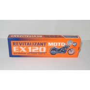XADO EX120 MOTO Gel Revitalizant for Motocycles and small engines