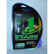 XADO 1 Stage Transmission Revitalizant for manual transmission Tube 27 ml
