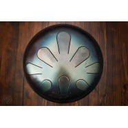 Handpan tank drum Tongue drum BEST PRICE Steel tongue drum steel BRAND NEW buy online Handpan tank