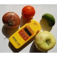 Dosimeter radiometer MKS 05 Terra P english version Geiger counter NEW with case
